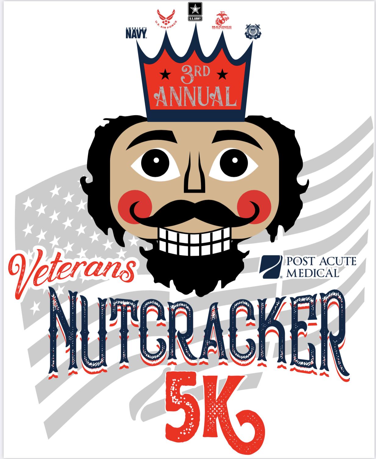 Veterans Nutcracker Run Review