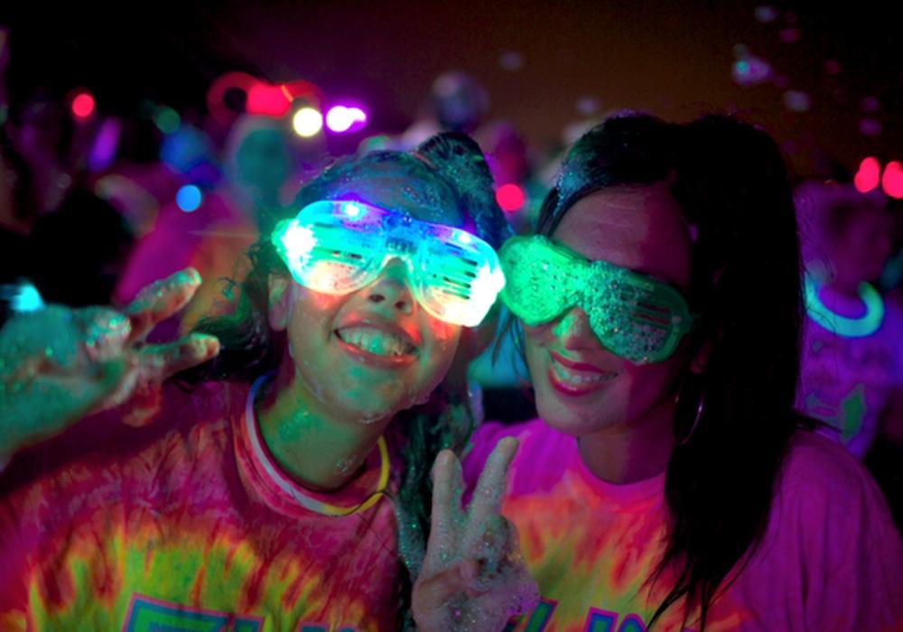 07e6eebebe Fun Glow 5K -Boca Raton- 2019 - Boca Raton