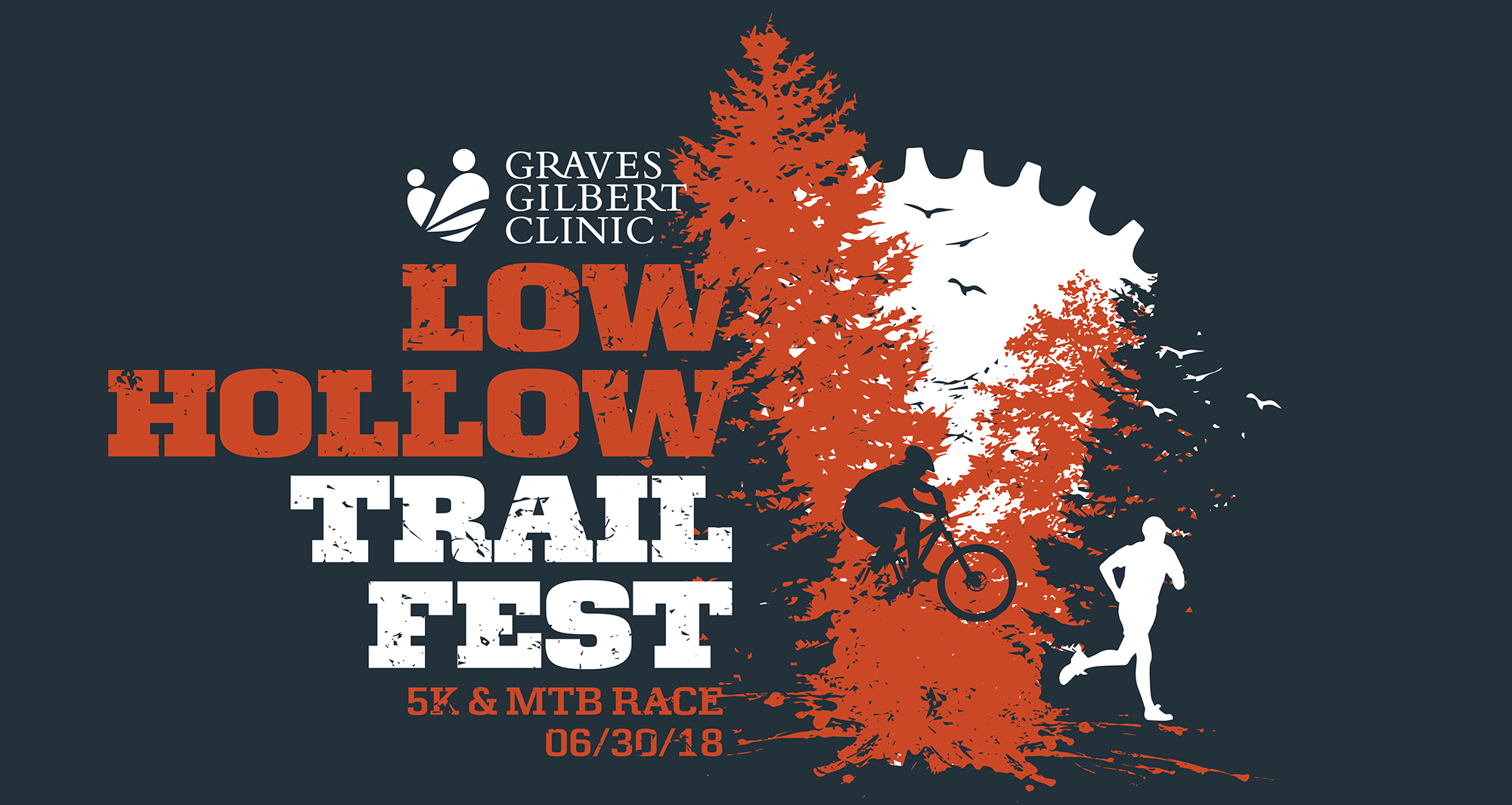 2018 Low Hollow Trail Fest The 6th Annual Event Bowling Green