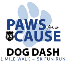 Blackhawk Community Credit Union Janesville Wi >> Paws for a Cause - Janesville, WI 2016 | ACTIVE