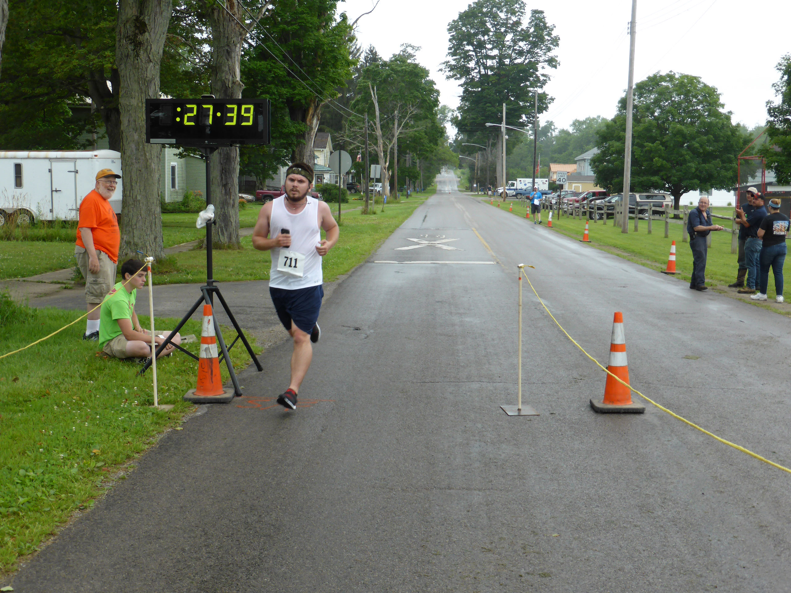 Event Images Eighth Annual Conneaut Valley 5K10K