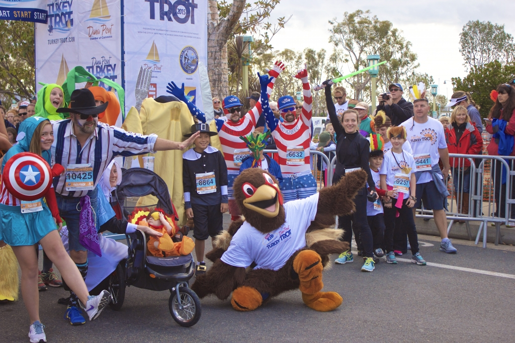 2019 Dana Point Turkey Trot - Dana Point, CA 2019 | ACTIVE