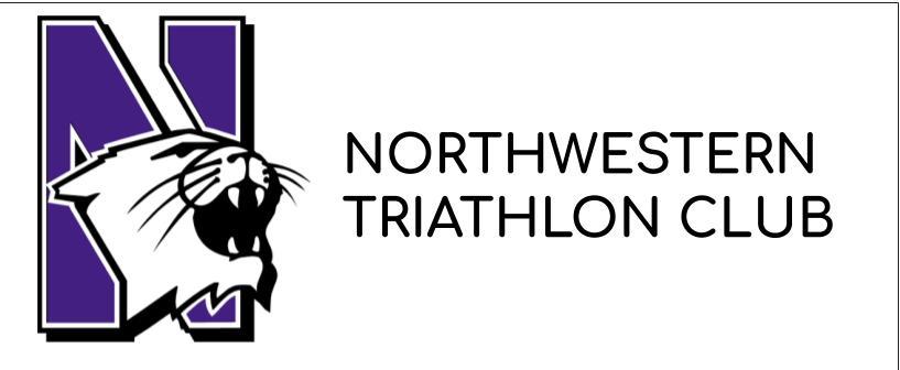 Wildcat Indoor Sprint Triathlon 2020