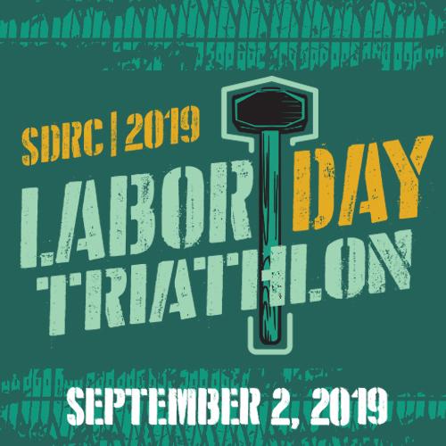 2019 South Davis Labor Day Triathlon - Bountiful, UT 2019