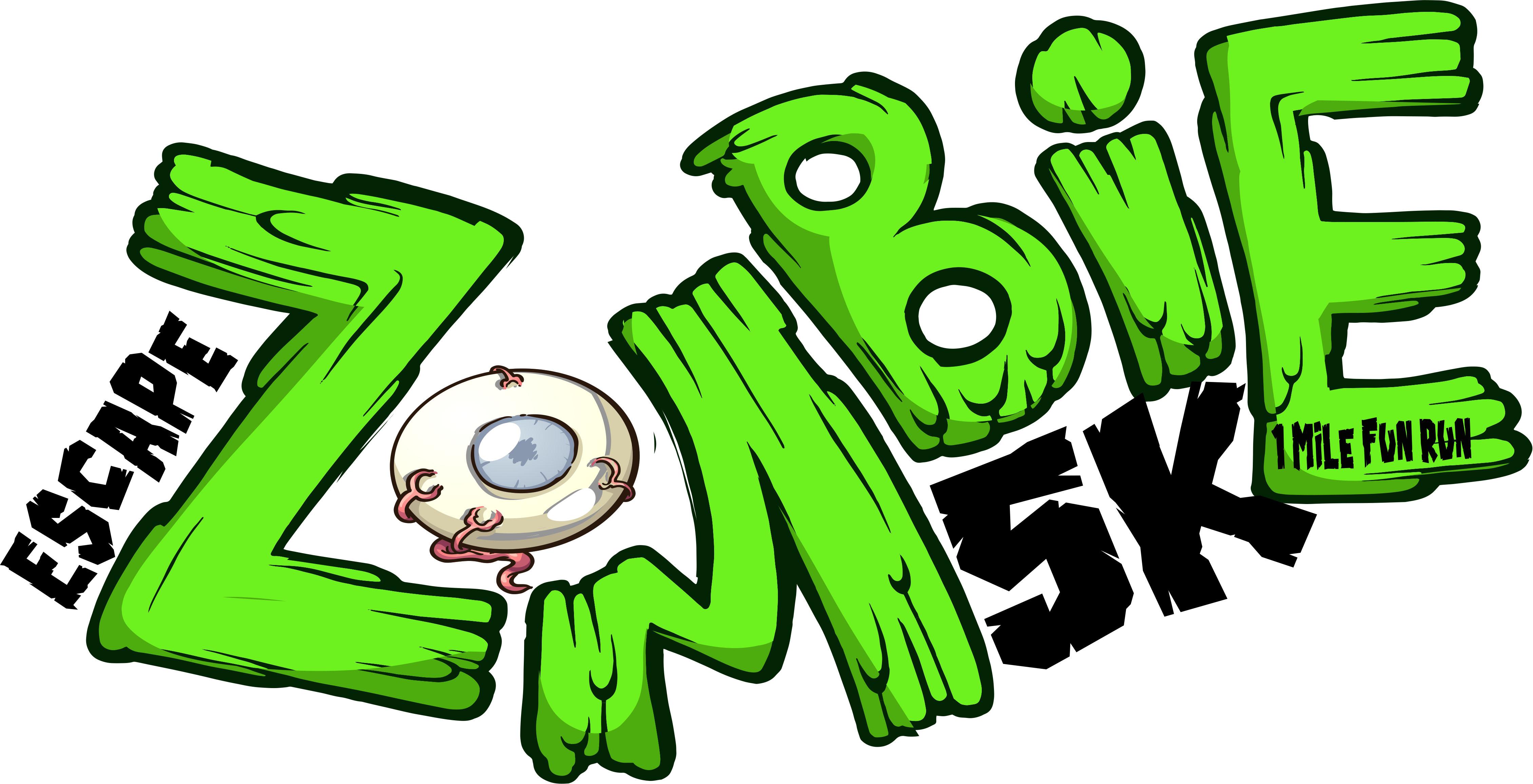 Zombie Escape 5K