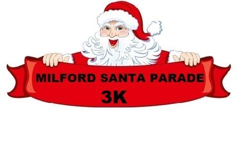 Mannford Christmas Parade 2021 6th Annual Milford Santa Parade 3k Milford Ma 2021 Active