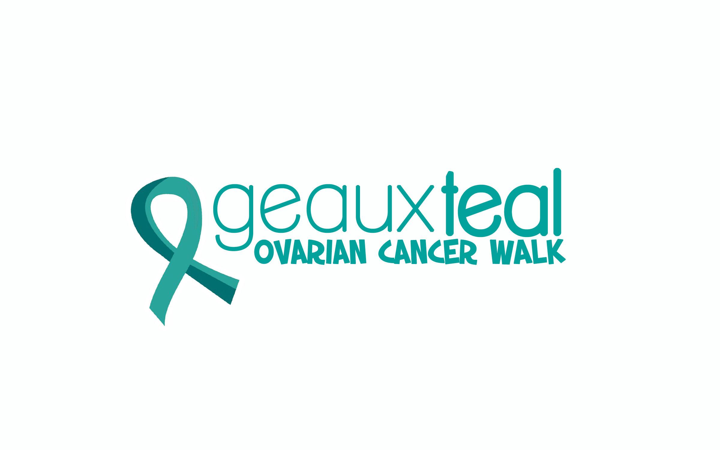 Geaux Teal Ovarian Cancer Walk Baton Rouge La 2020 Active