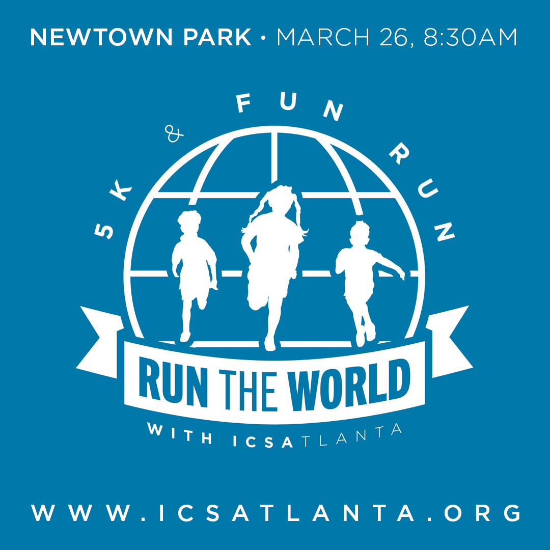 Image result for icsa atlanta fun run