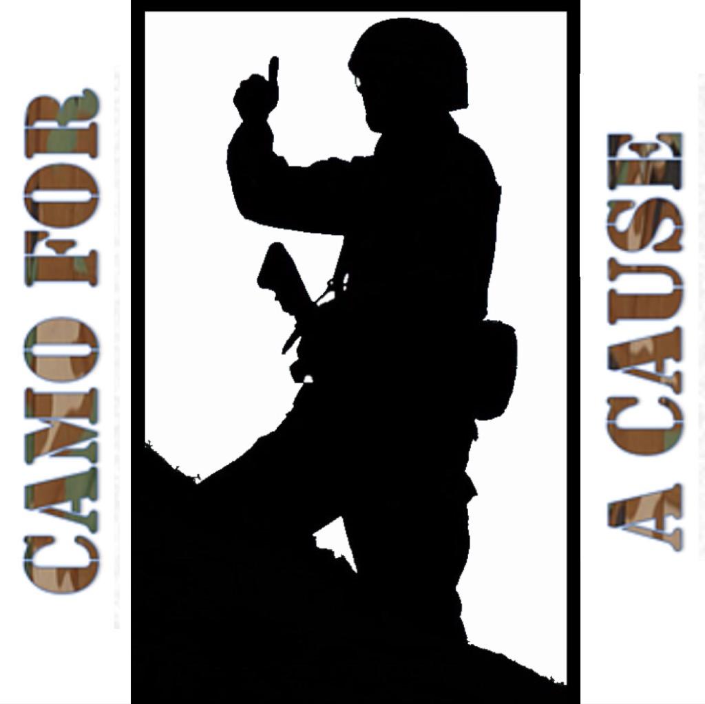 Camo for a Cause 5K