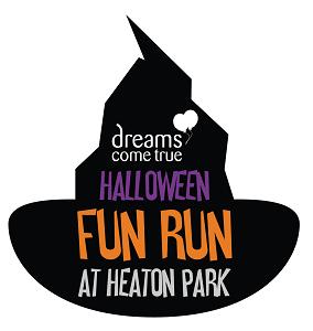 Halloween Fun Run Heaton Park 2021