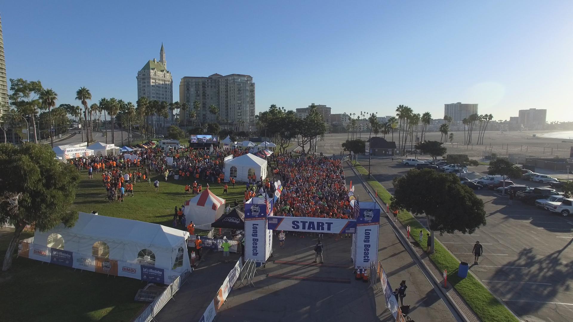 Fresh Global Entry Long Beach