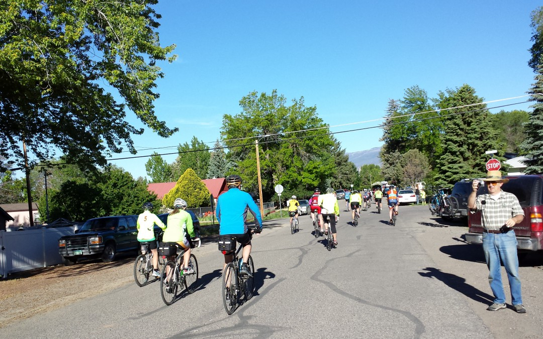 Apple Blossom Bike Tour