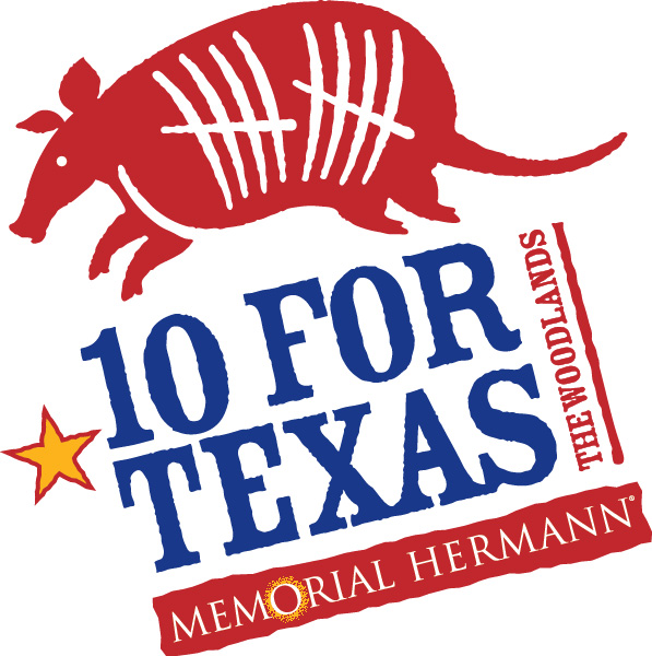 2014 Memorial Hermann 10 for Texas - The Woodlands, TX 2014