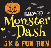 Image result for halloween monster dash