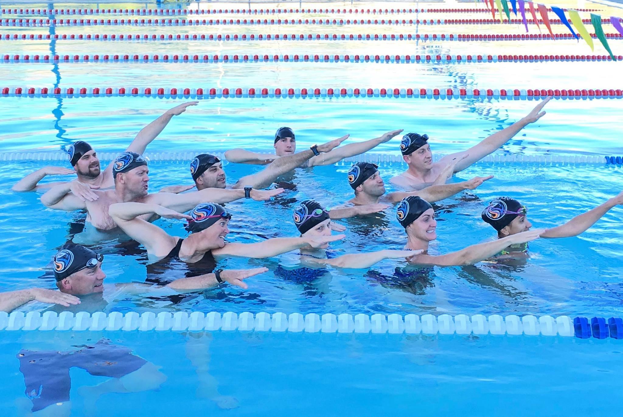Pocatello Masters Summer Swim Series Pocatello Id 2017 Active