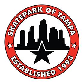 August 2-6 SPoT Full Week Skate Camp - Tampa, FL 2021