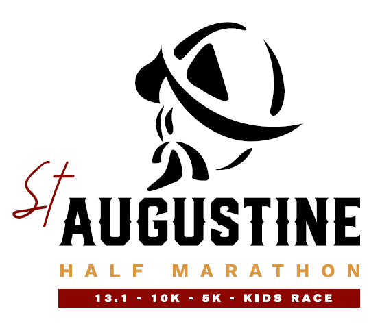 St. Augustine 5K & Kids Run Review
